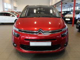 Citroen C4 Grand Picasso BlueHDi