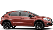 Citroen DS4 Crossback хэтчбек