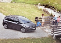 Citroen C4 Grand Picasso 2014 photo