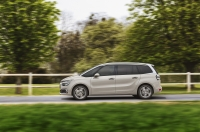 Citroen C4 Grand Space Tourer photo
