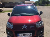 Citroen C3 Picasso vitamin full                                            2012