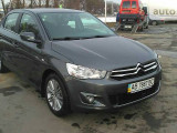 Citroen C-Elysee Exclusive                                            2013