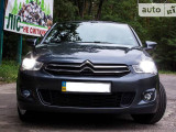Citroen C-Elysee 1.6 TURBO                                            2013