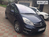 Citroen Grand C4 Picasso 2.0 Exclusive DVD                                             2011